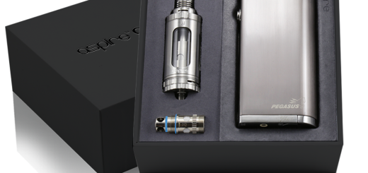 Buy Authentic Aspire Odyssey Kit