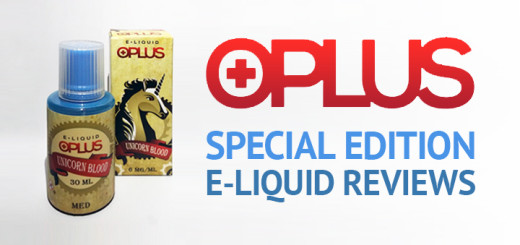 Oplus E-Liquid Reviews
