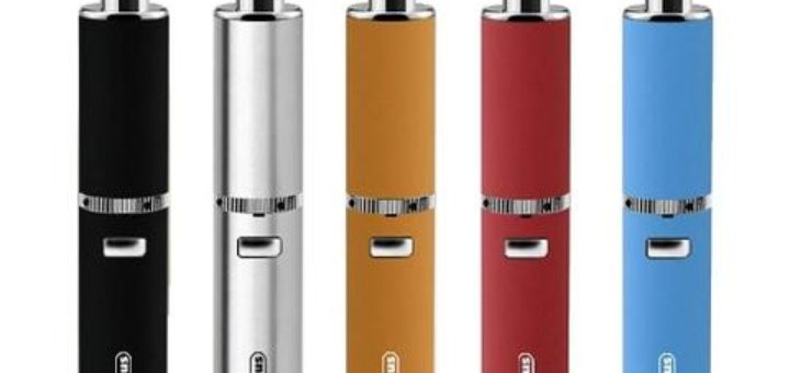 Does XL Really Mean Better? - A Yocan Evolve Plus and Yocan