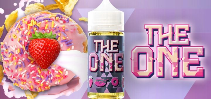 The One Vape Juice Review