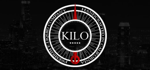 Kilo E-liquid Review