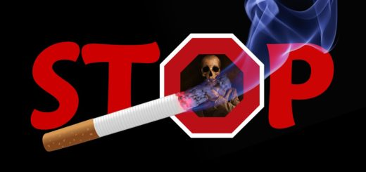 Why Vaping's a Good Way to Quit Smoking
