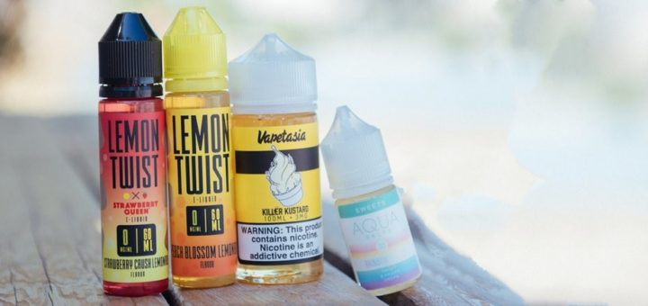 How To Check Your eJuice Expiration Date